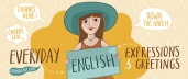Everyday English Expressions and Greetings