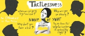 Tactlessness. None of Your Business