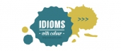 Idioms with Colour