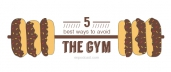 5 Best Ways to Avoid the Gym and Still Burn Your Calories