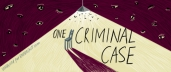 One Criminal Case