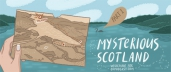 Mysterious Scotland.  Part 1