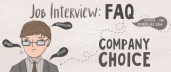Job Interviews FAQs: Why Do You Want to Work for this Company?
