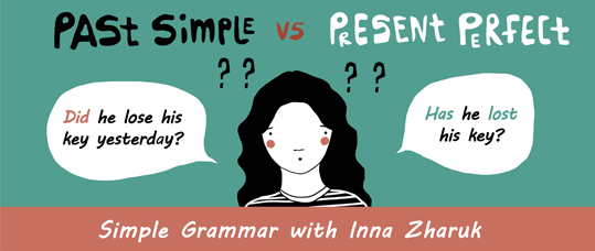 Past Simple Vs Present Perfect English: Past Simple And Present Perfect Exercises Worksheets At Alzheimers-prions.com