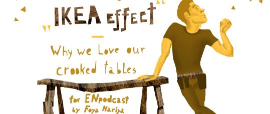IKEA Effect ile ilgili görsel sonucu