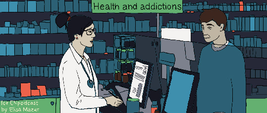 Health and Addictions