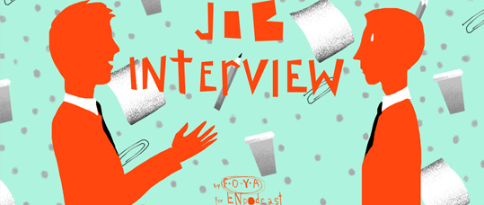 Job interviews: FAQs about previous job